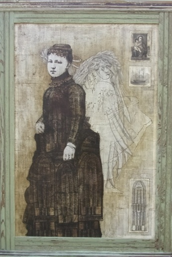 Aaron Hequembourg Slaveship Gown