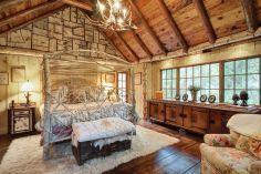 Big Billy Bedroom