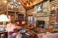 Big Billy Living Room